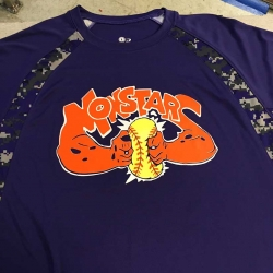Monsters Team Shirt
