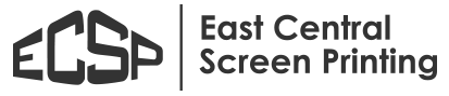 East Central Screen Printing
